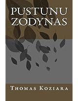 Pustunu Zodynas