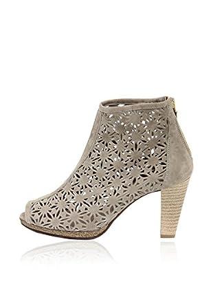 Eye Zapatos abotinados Camoscio