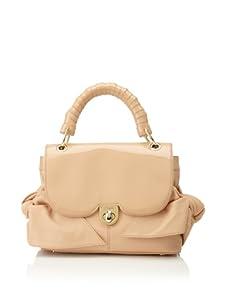 Z Spoke Zac Posen Women's Zac Sac Handbag (Bellini)