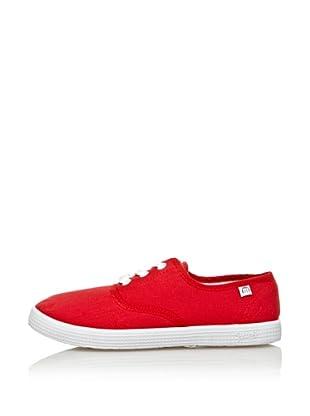 Mtng Zapatillas Bamba (Rojo)