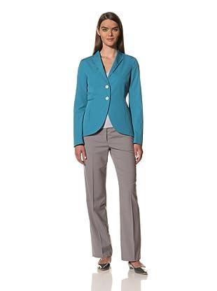 JIL SANDER Women's 2-Button Jacket