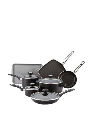 Farberware High Performance Aluminum Nonstick 12-Piece Cookware Set