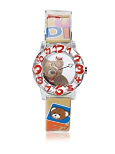 Trudi Kid's Bear Watch, Beige