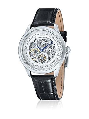 THOMAS EARNSHAW Uhr Academy schwarz 40  mm