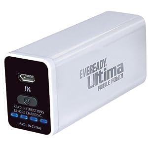 Eveready Ultima UM 22 Power Bank for Smartphones