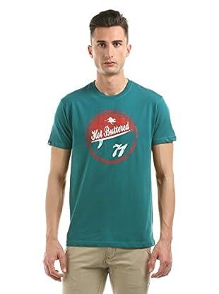 Hot Buttered T-Shirt Board 71