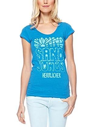 Herrlicher T-Shirt Kandeen