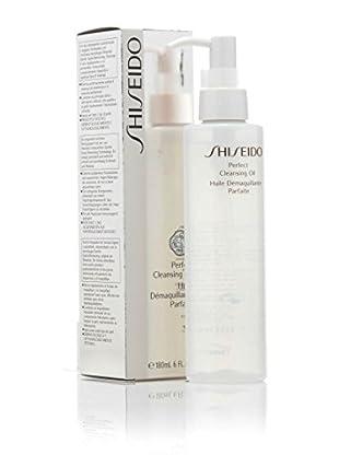 Shiseido Perfect Cleansing Oil, 180 ml, Preis/100ml: 16.64 €