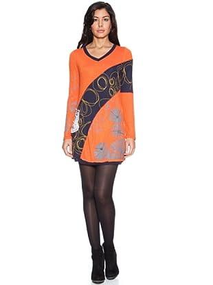 HHG Vestito Lindsay (Arancio)