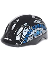 Nivia Cross Country Helmet, Medium