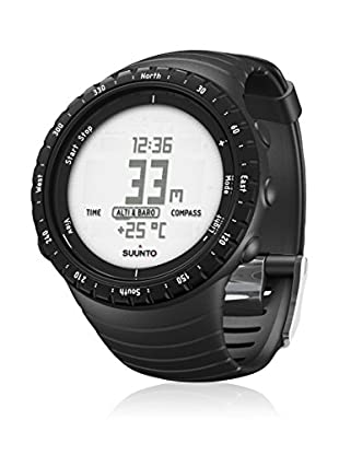 Suunto Braccialetto Fitness Core Regular SS014809000 Nero