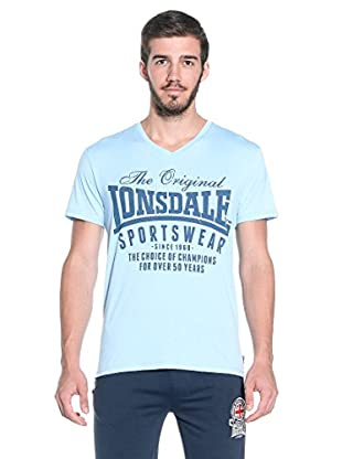Lonsdale T-Shirt Halstead