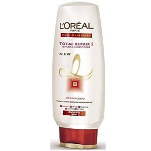 L'Oreal Hair Care Total Repair 5 Conditioner (180 ml)