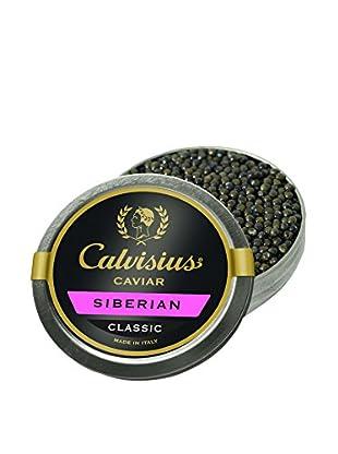 Calvisius Caviar Caviar Siberian