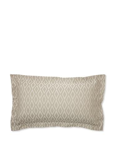 Mili Designs Santorini Pillow Sham (Taupe)