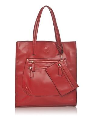 Chalada Bolso Shopping (Rojo)