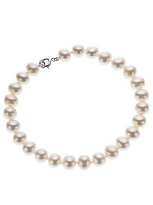 Emi Kawai Armband Weißgold 18k Perle 7-7,50 mm