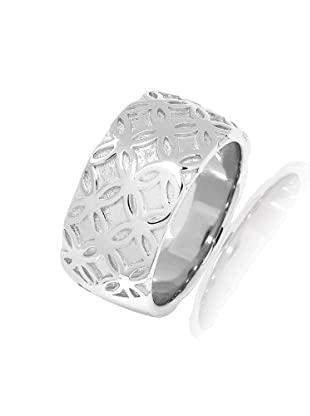 Nahla Jewels Ring Sterling Silber (silber)