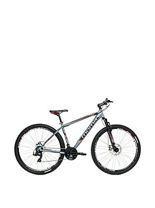 MOMA BIKES Bicicletta Btt 29 Alu Full Disc 24V Gtt29 L Grafite
