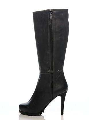 Furla Stiefel Amazone (Schwarz)