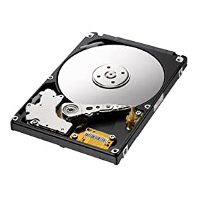 Western Digital Scorpio Blue 2.5inch 5400rpm 500GB 8MB SATA WD5000BEVT