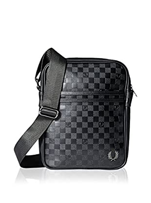 Fred Perry Bandolera Fp Checkerboard Side Bag