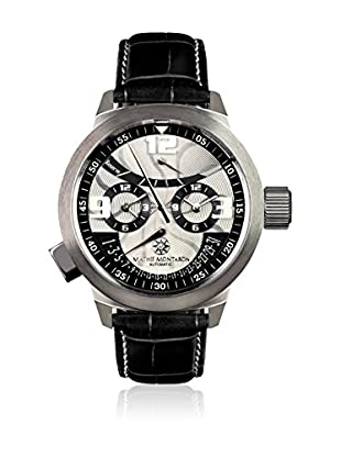 Mathis Montabon Reloj automático Man Negro 47 mm