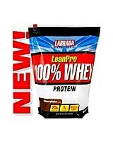 Labrada Nutrition Leanpro 100 percent Whey - 5 lbs (Chocolate)