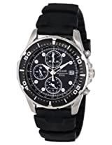 Pulsar Men's PF3293 Alarm Chronograph Watch