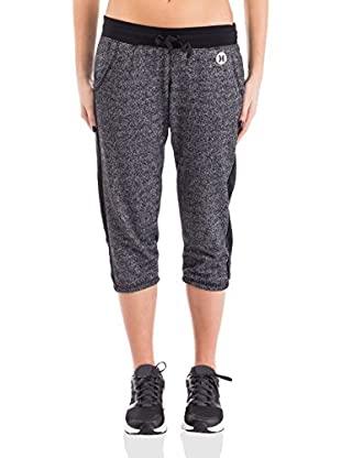 Nike Hurley Pantalone Sport Dri-Fit Fleece Crop