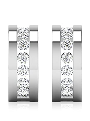 Friendly Diamonds Pendientes FDT10846Y Oro Blanco