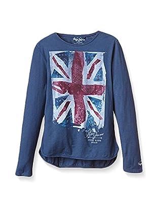 Pepe Jeans London Camiseta Manga Larga Cadance