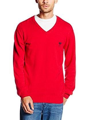 Vinson Polo Club Jersey Blade Rojo M