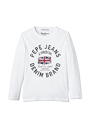 Pepe Jeans London Camiseta Manga Larga Tiago