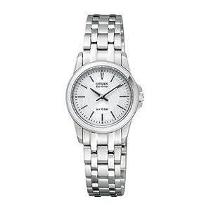 【クリックで詳細表示】[シチズン]CITIZEN 腕時計 Citizen Collection シチズン コレクション シチズンコレクション Eco-Drive エコ・ドライブ ペアモデル SIR66-5141 レディース: 腕時計通販