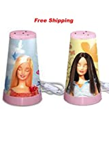 Barbie Magic Table Light Cone
