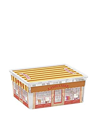 Kis Set Caja de Almacenamiento 6 Piezas C-Box Style M _ Boutiques