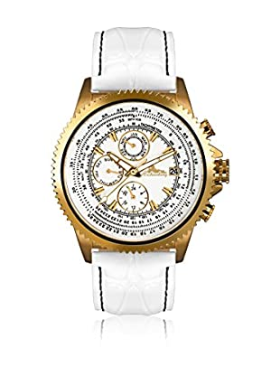 Richtenburg Reloj automático Man R10800 Panama Blanco 42.0 mm
