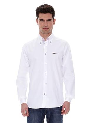 TH Camisa Yacht Patrick (Blanco)