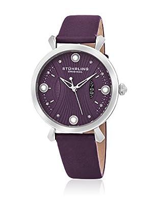 Stührling Original Uhr mit japanischem Quarzuhrwerk Woman 489.01 36.0 mm