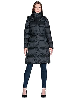 ADD Plumas Largo Down Hooded Coat