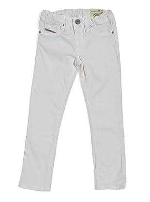 Diesel Kid Jeans Livier (Weiß)