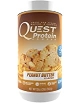 Quest Nutrition Protein Powder Peanut Butter - 907 g