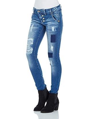 Redbridge Slim Fit Jeans