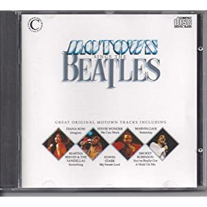 Motown Sings The Beatles