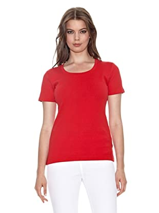 Jackpot T-Shirt Camille (Rosso)