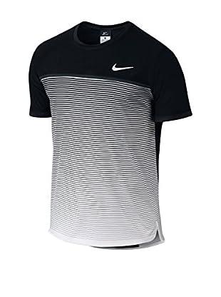 Nike T-Shirt Nike Challenger Premier Crew L