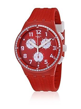 Swatch Reloj de cuarzo Unisex Spremuta  42 mm