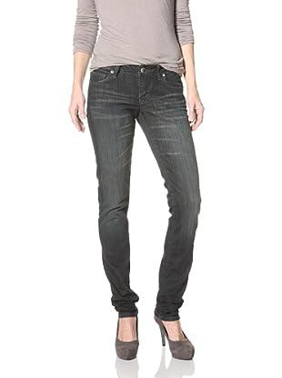 Stitch's Women's Fox Skinny Jeans (Warrior)