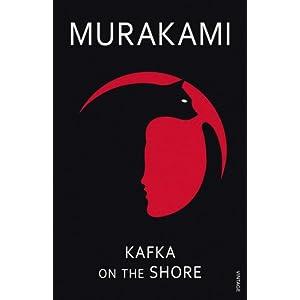 Kafka On The Shore (Vintage Magic)
